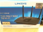 LINKSYS Modem/Router AC 1750